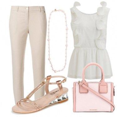 Outfit Il buon stile ogni giorno