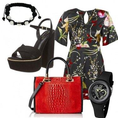 Outfit Bon Ton #6967
