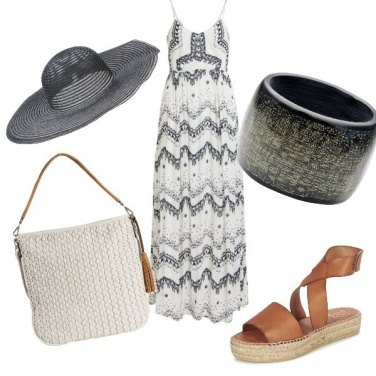 Outfit Etnico #2324