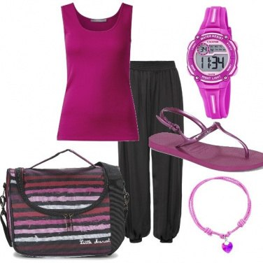 Outfit Basic #9689