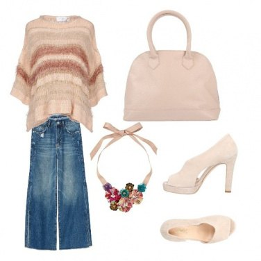 Outfit Etnico #2325