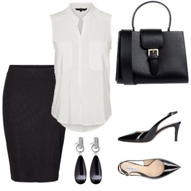 Outfit Chic #9976