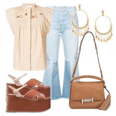 Outfit Plateau