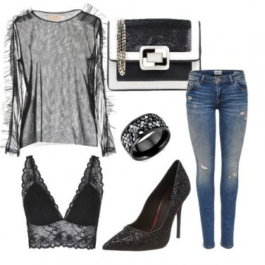 Outfit Total look #121832