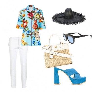 Outfit Bon Ton #6971