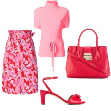 Outfit Trendy #14671