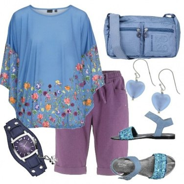 Outfit Basic #9693