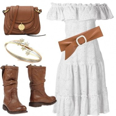Outfit Urban #4738