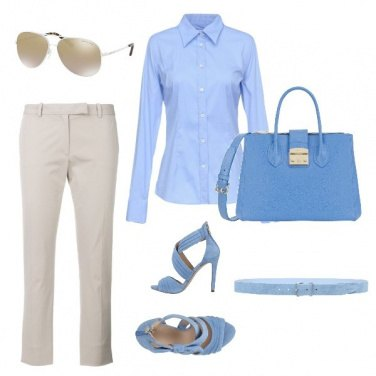 Outfit Chic #9783