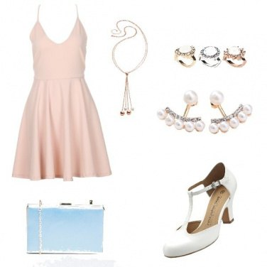 Outfit Dolcezza petite