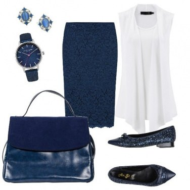 Outfit Chic #9819
