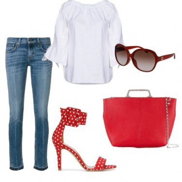 Outfit Trendy #14675