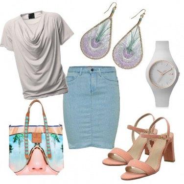 Outfit Light brunch
