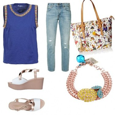 Outfit Total look #121892