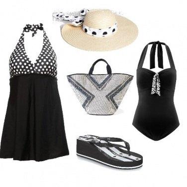 Outfit Bon Ton #6977