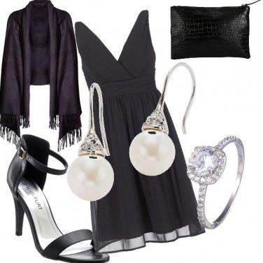 Outfit Diamante