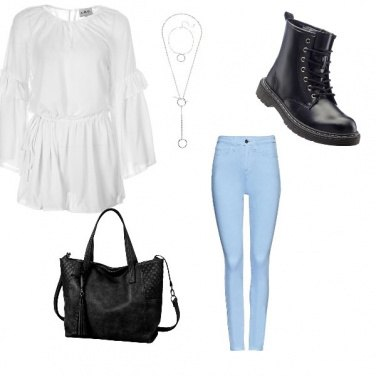 Outfit Total look #121905
