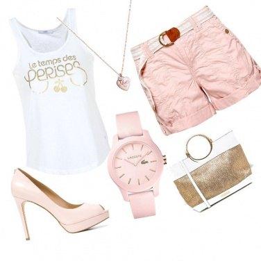 Outfit Petit e d estate