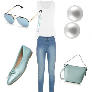 Outfit Basic #9897