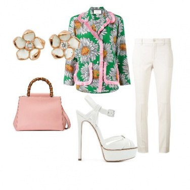 Outfit Total look #121938