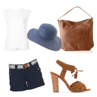 Outfit Urban #4744