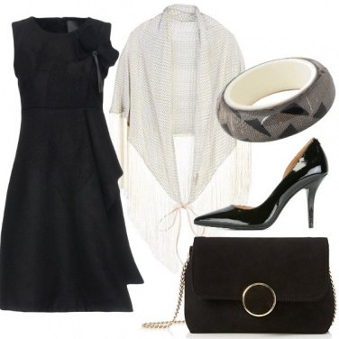 Outfit I must-have dell'eleganza