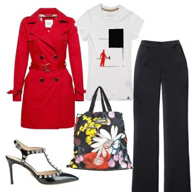 Outfit Allegro