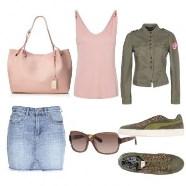 Outfit Trendy #14683