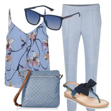 Outfit Basic #9706
