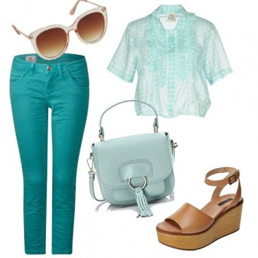 Outfit Basic #9707