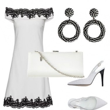 Outfit Chic #9800