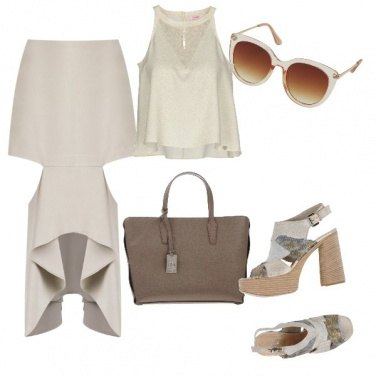 Outfit Trendy #14687