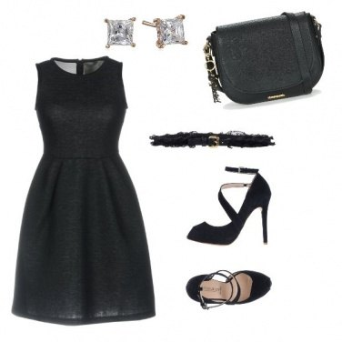 Outfit Trendy #14689