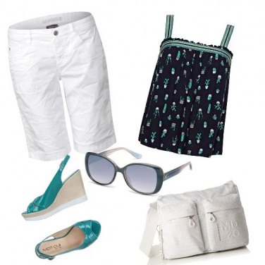 Outfit Shorts