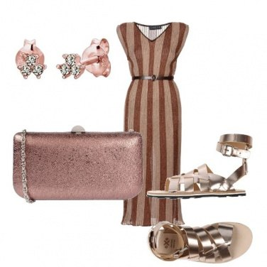 Outfit Total look #122100