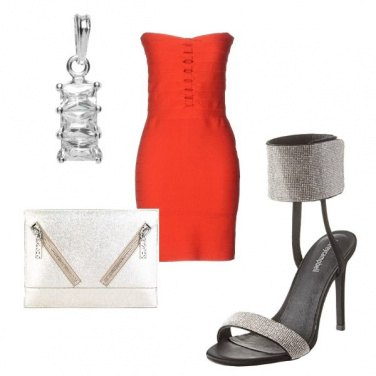 Outfit Total look #122108