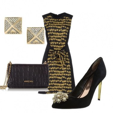 Outfit Total look #122109