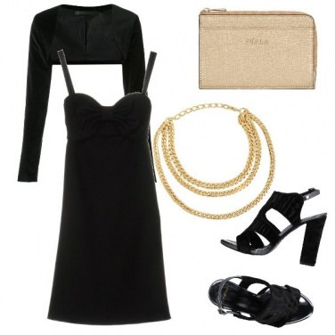 Outfit Sexy #2025