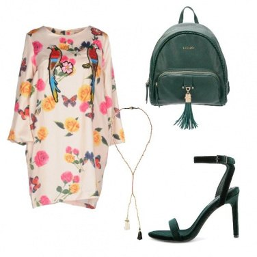 Outfit Trendy #14696