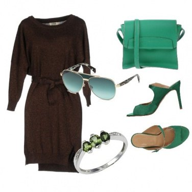 Outfit Trendy #14698