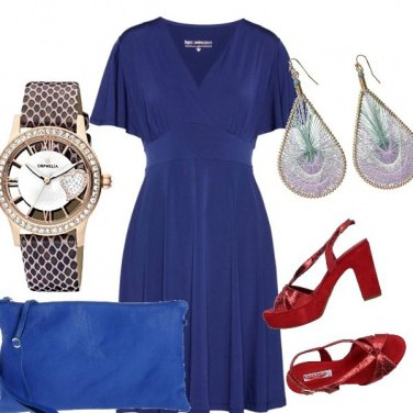 Outfit Basic #9717