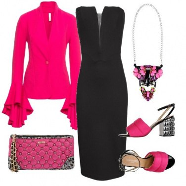 Outfit Trendy #14707