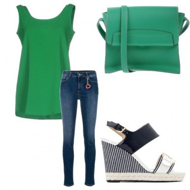 Outfit Total look #122202