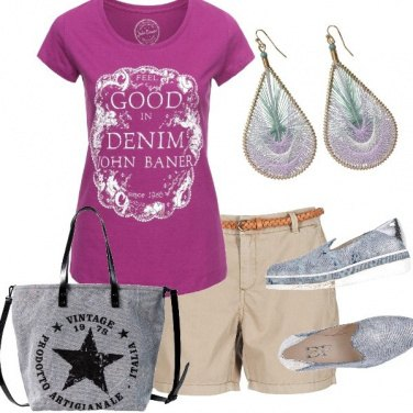 Outfit Basic #9719