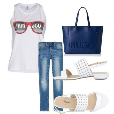 Outfit Total look #122205