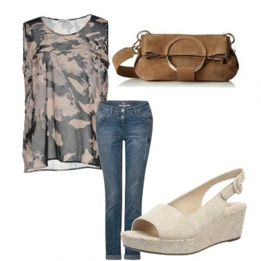 Outfit Total look #122206