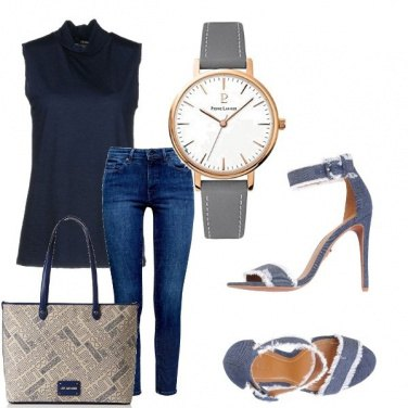 Outfit Total look #122207