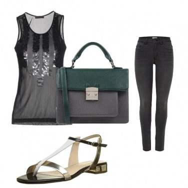 Outfit Total look #122208