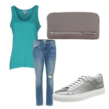 Outfit Total look #122209