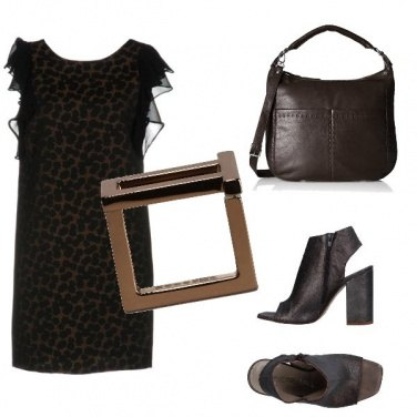 Outfit Trendy #14713